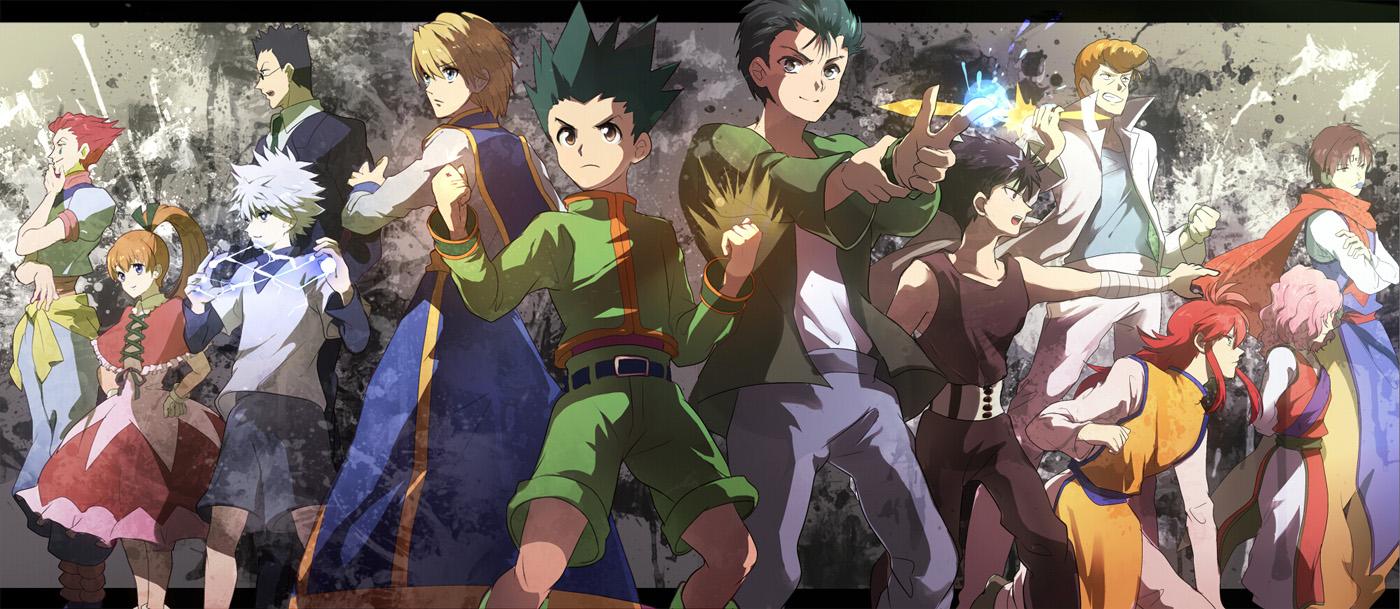 Gon Freecss 43 Free Wallpaper Animewp Com