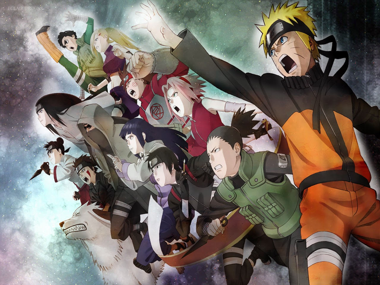 Naruto Shippuden 404 1 Cool Hd Wallpaper Animewp Com