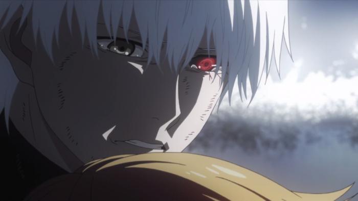 Tokyo ghoul season 3 episode 14