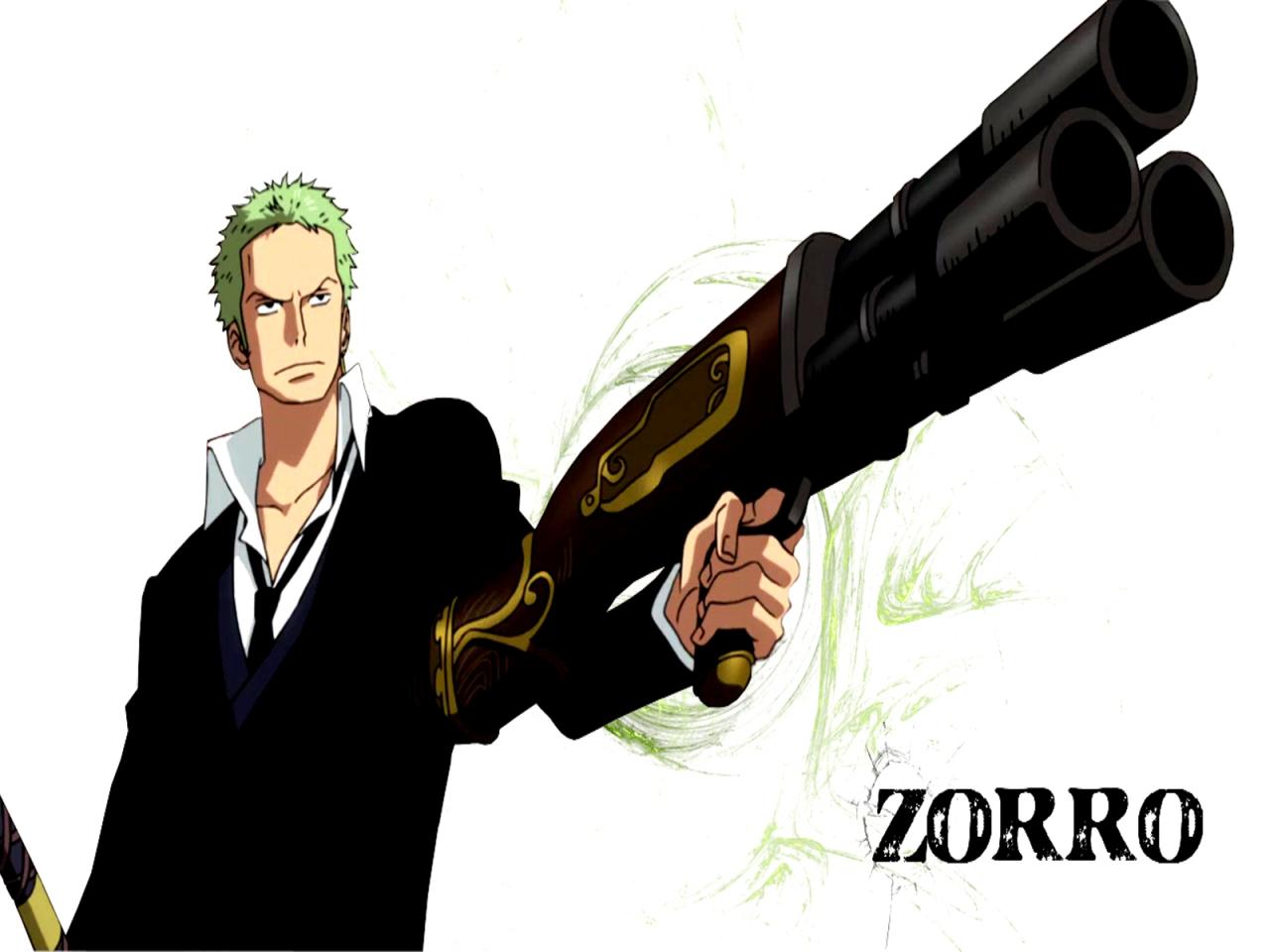 one piece zoro 14 cool hd wallpaper