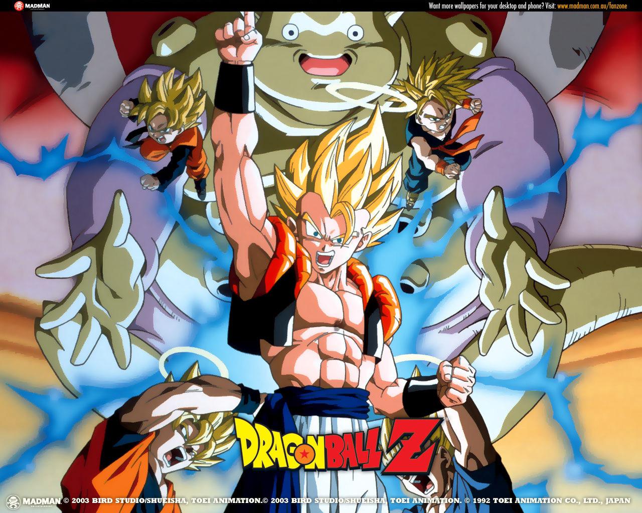 Dragon Ball Z Movie 5 Desktop Wallpaper Animewp Com